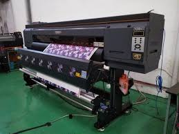Distributor Mesin Digital Printing di Banjit, Way Kanan, Lampung